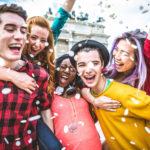 30 Games for Teens - Best Party Games for Teenagers