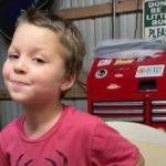 5-Year-Old Boy Found Dead At Texas Motel Believed To Be Missing Samuel Olson