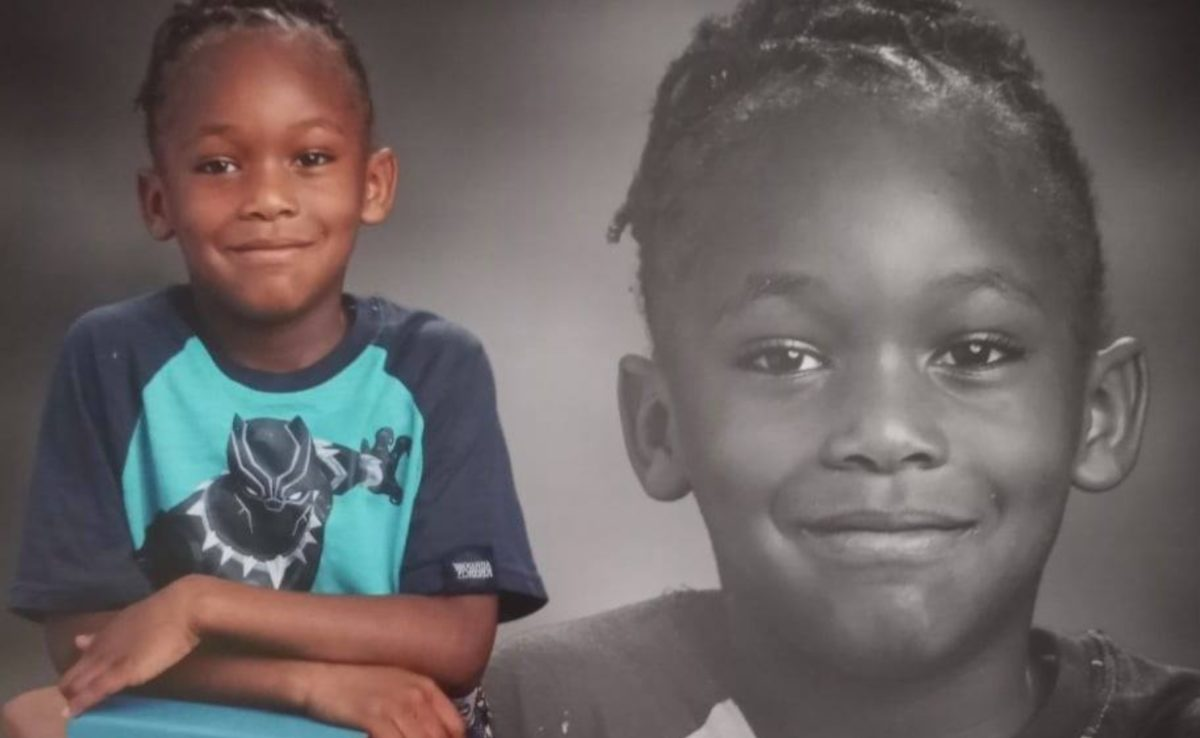 7-year-old mauled to death by dogs while taking a walk with his brother