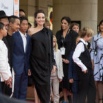 Angelina Jolie Reveals How Race Has Impacted Her Children's Medical Care