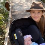 Bindi Irwin's 2-Month-Old Girl Grace Matches Her Mama In New Instagram Post