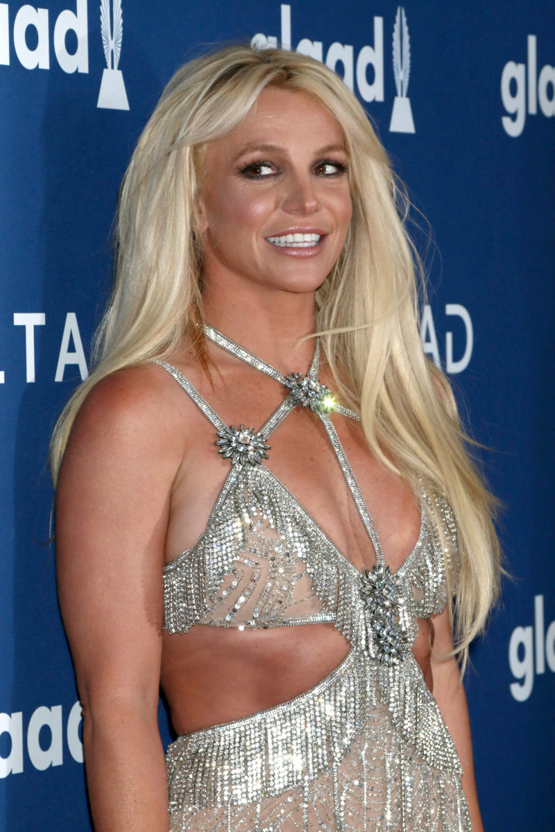 finally, britney spears has spoke out about her 'abusive' conservatorship, and why it's the reason she can't be a mom of three | now the pop star herself is speaking out about the conservatorship.