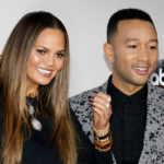 Chrissy Teigen Opens Up About Her Body Nearly One Year After Losing Son, Jack