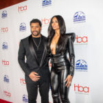 Ciara And Russell Wilson Admit That Within Five Minutes Of Meeting Each Other, They Knew Each Other Would Be Great Parents