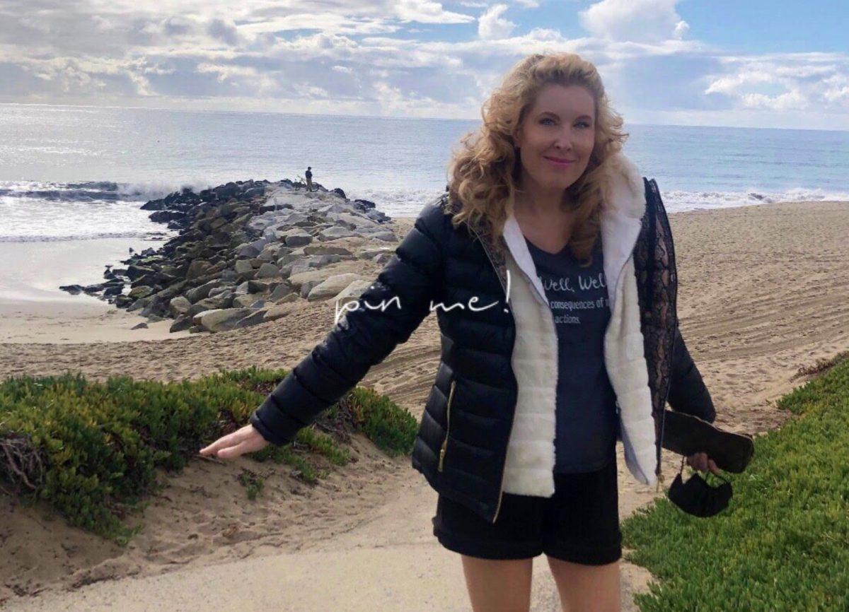 'dawson's creek' screenwriter heidi ferrer dies at 50