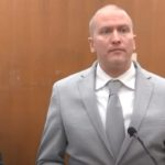 Derek Chauvin Receives Sentence, Makes Cryptic Statement, While George Floyd's Brother Tells the Former Officer 'I Love You'