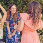 Drew Barrymore On Being A Mother To Her 2 Daughters: I'll 'Never Be Their Friend'