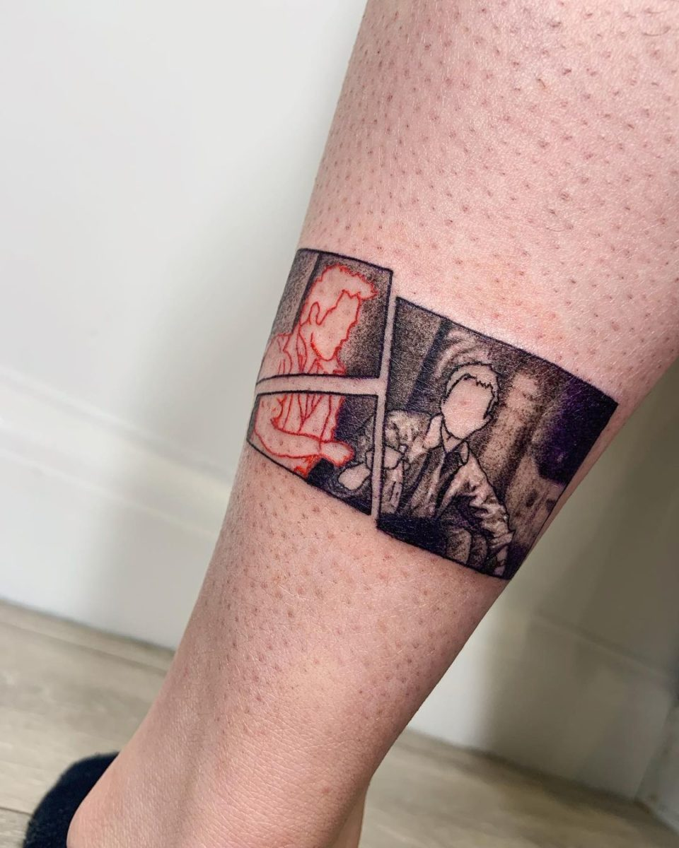 33 gemini tattoo ideas