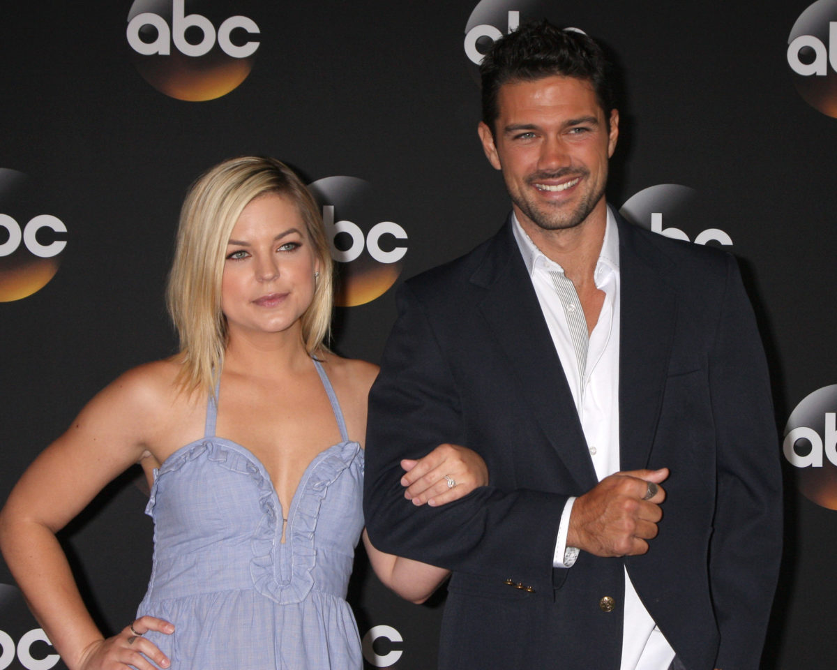 general hospital's kirsten storms reveals she had brain surgery: 'i'm not gonna lie, brain surgery had me nervous'