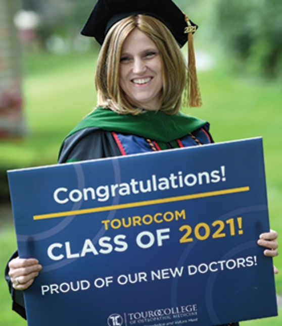 hasidic mother of 10 becomes doctor