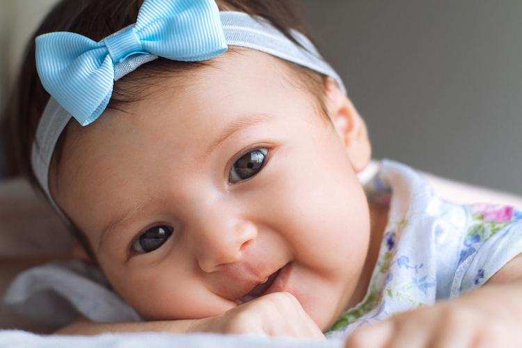 125 hispanic names for girls & boys