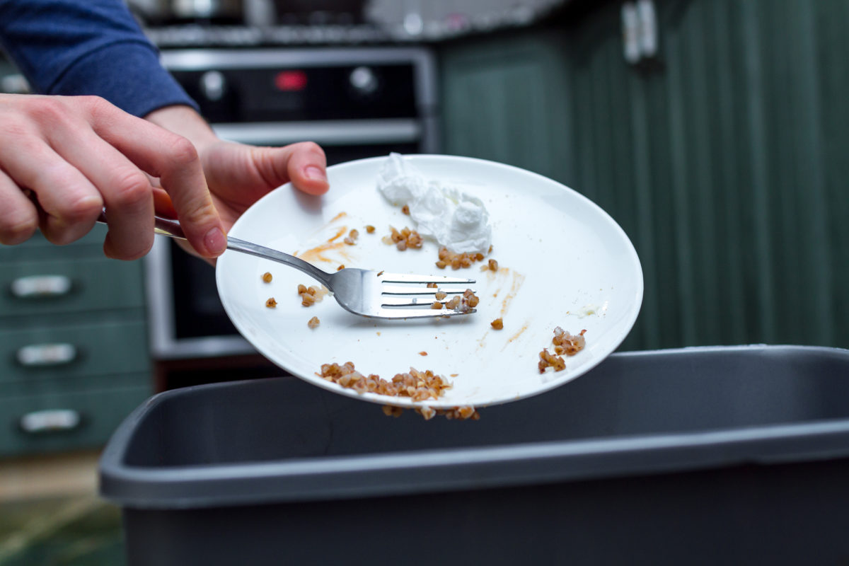 i threw away my dinner after my fiancé spit in it, should i apologize?