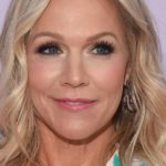 Jennie Garth Sent Her Daughter To Prom 2021 In a Lovely Homemade Dress She Made