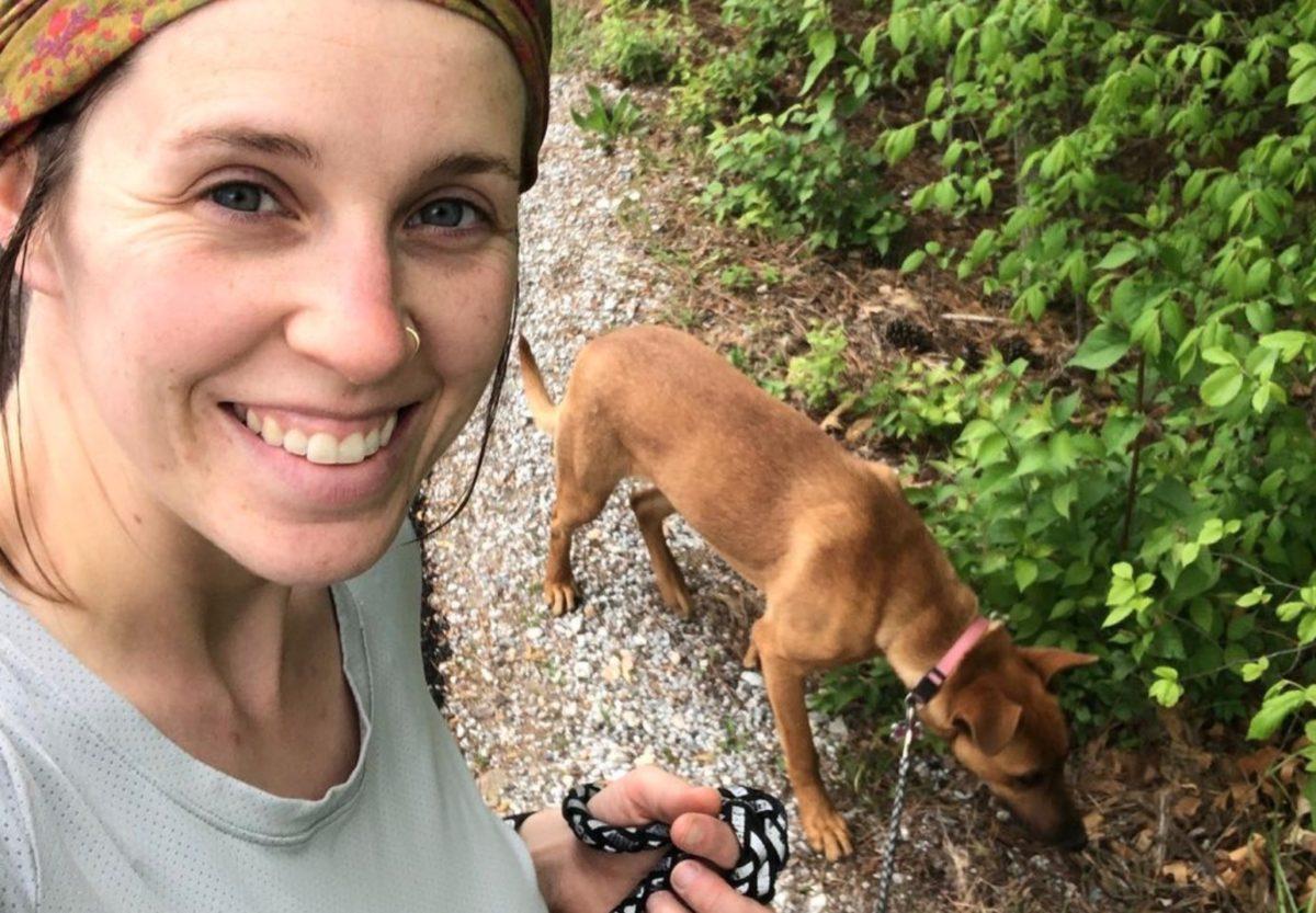 jill duggar dillard tells followers her dog is 'totally fine' after feeding her her old breast milk