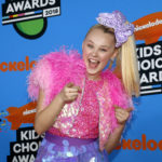 JoJo Siwa Says Leaving Behind Her Signature Bow Was Harder Than Coming Out To Her Mom