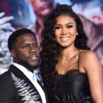 Kevin Hart Admitted He Told His Kids About When He Cheated On Eniko Parrish