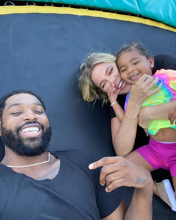 khloe kardashian and tristan thompson call it quits again after new cheating rumors surface