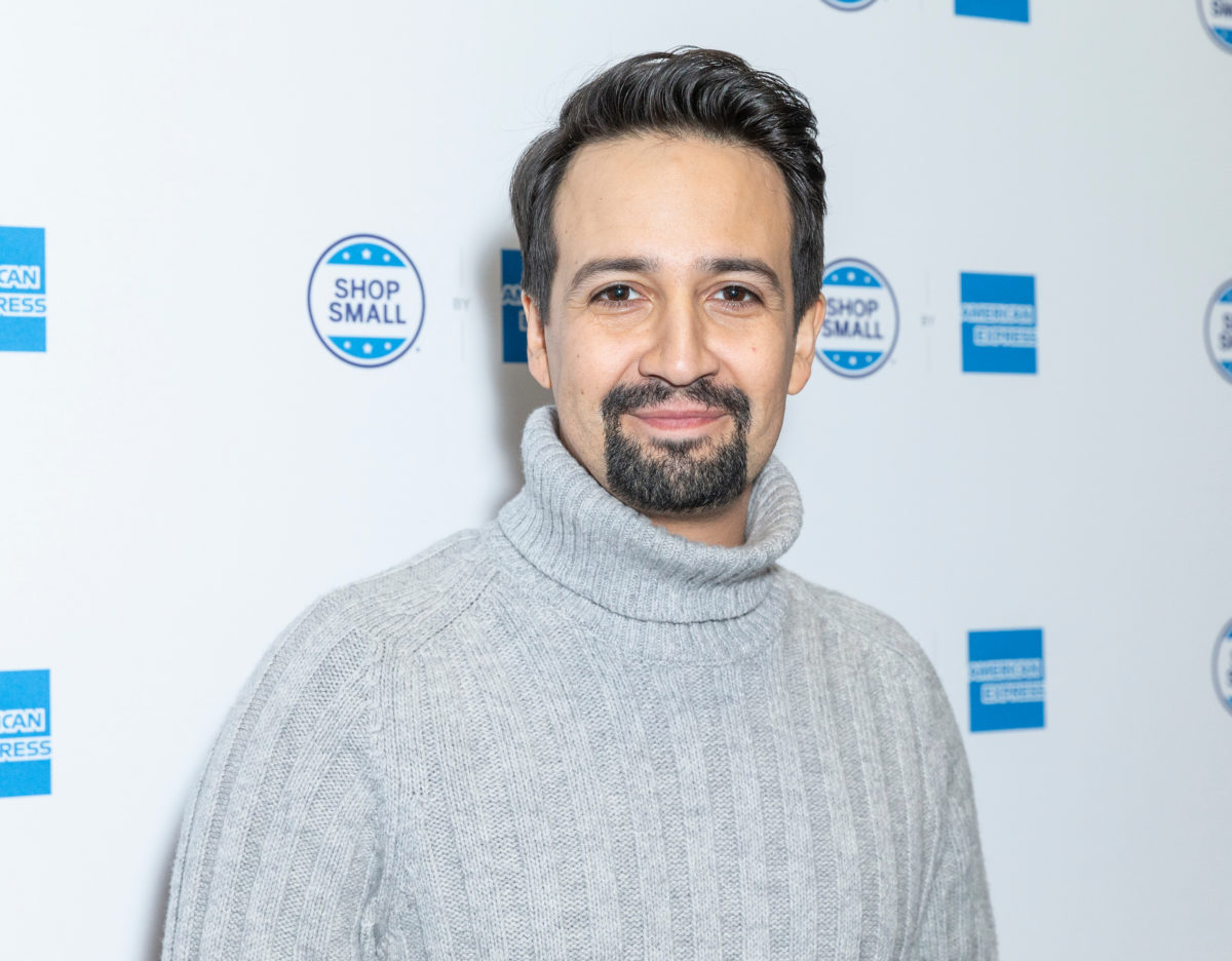 lin-manuel miranda accused of and later apologizes for colorism in 'in the heights'