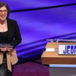 Mayim Bialik Thanks Son, 15, For the Idea To Guest Host 'Jeopardy'