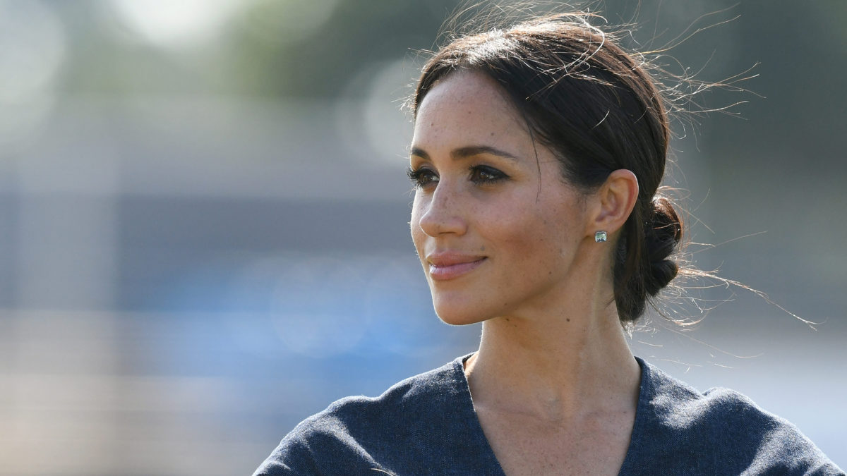 meghan markle got harry the sweetest 3rd father's day gift!