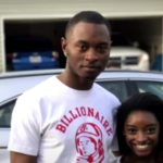 Murder Charges Dropped Against Simone Biles' Brother Tevin Biles-Thomas