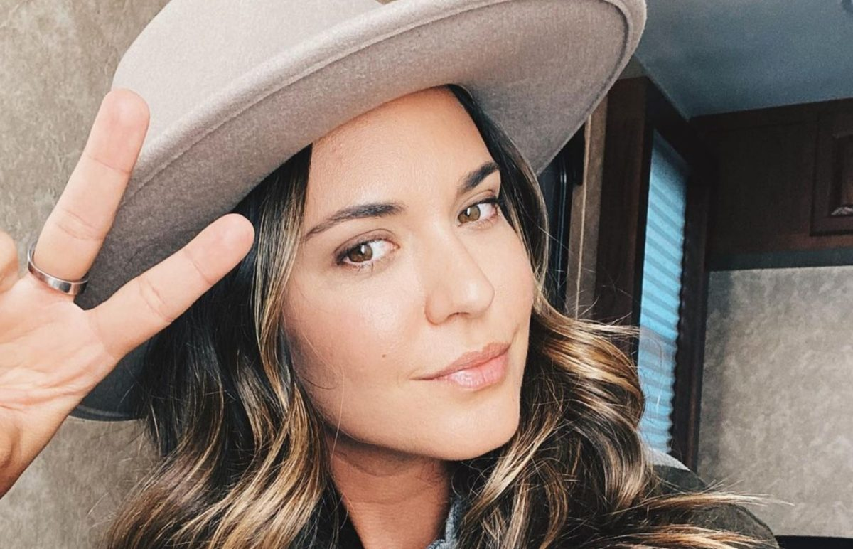 odette annable opens up about her third pregnancy loss