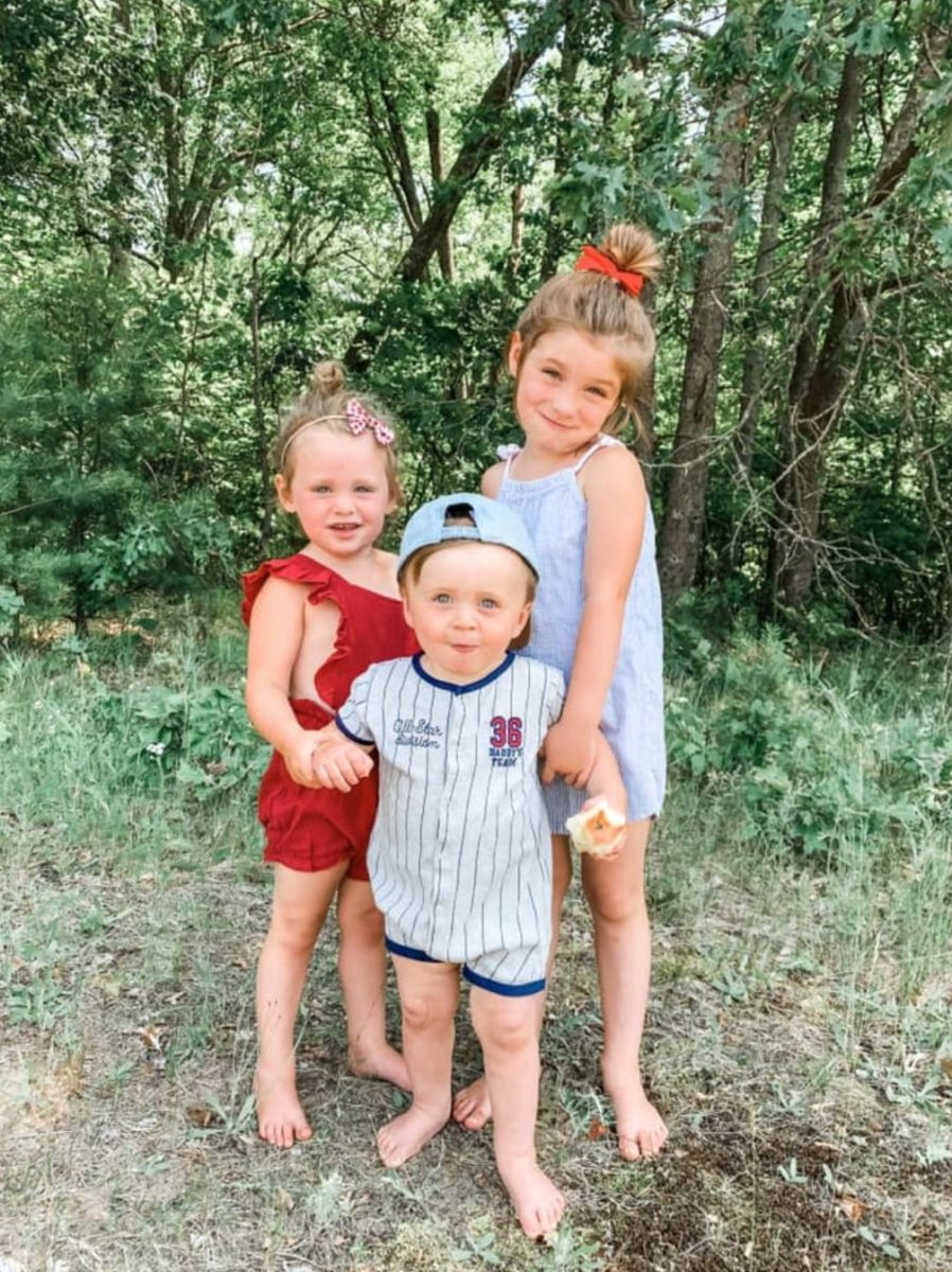 pregnant mother rescues 3 girls from drowning in lake michigan2