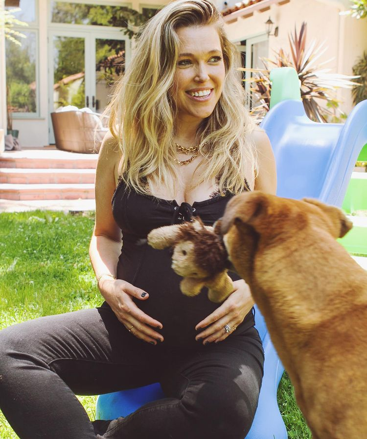 pregnant rachel platten asks for advice