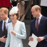 Prince Harry and Prince William Get Into A Heated Argument At Prince Philip's Funeral: 'There Was No Reconciliation'