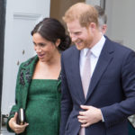 Despite the Rumors of Animosity, the Royal Family Offers Well Wishes to Prince Harry and Meghan After Welcoming Lilibet Diana