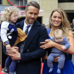 Ryan Reynolds Credits His Three Daughters For Inspiring Him To Share His Battle With Anxiety