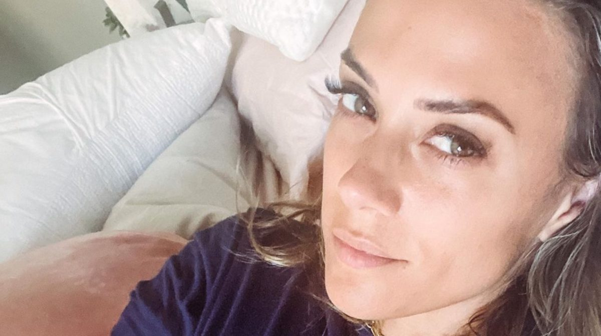 singer jana kramer faced controversy this week after calling herself a single mom in the wake of her divorce from ex-husband mike caussin.