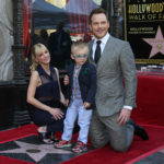 Anna Faris Has 1 Great Piece of Advice to Give Her Son Before He Gets Married