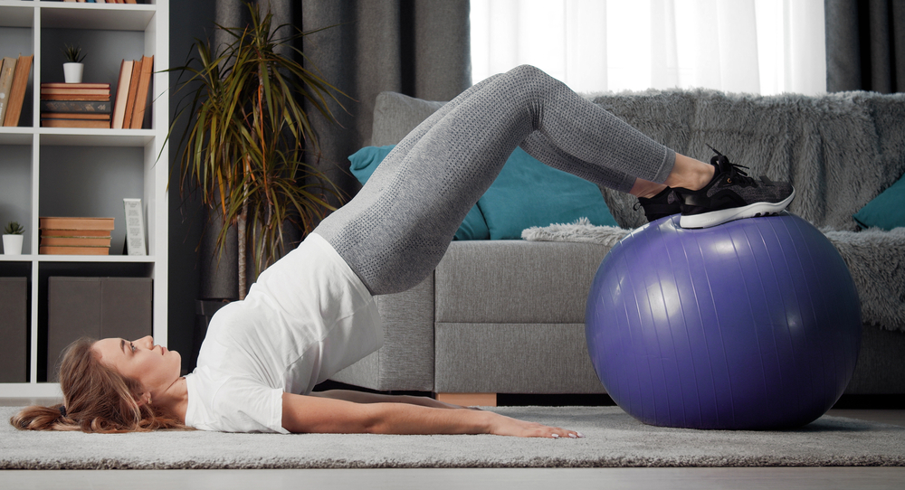 25 best butt exercises at home