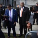 PA Supreme Court Overturns Bill Cosby's Molestation Conviction