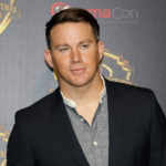 Channing Tatum Posted Sweet First Photo Of His 8-Year-Old Daughter's Face