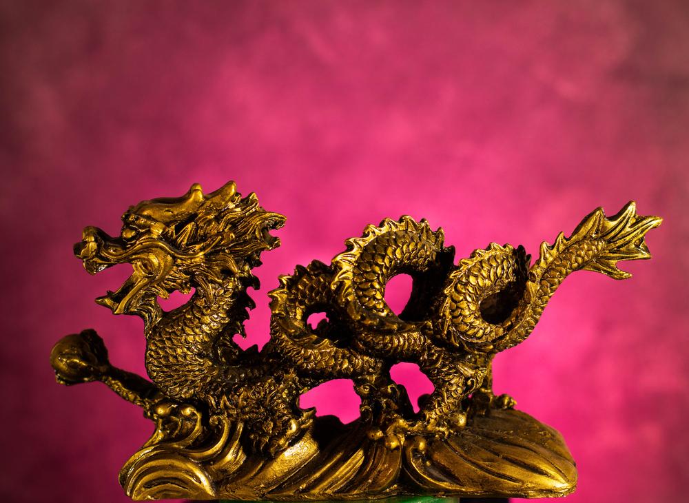 270 dragon names - the ultimate dragon names list