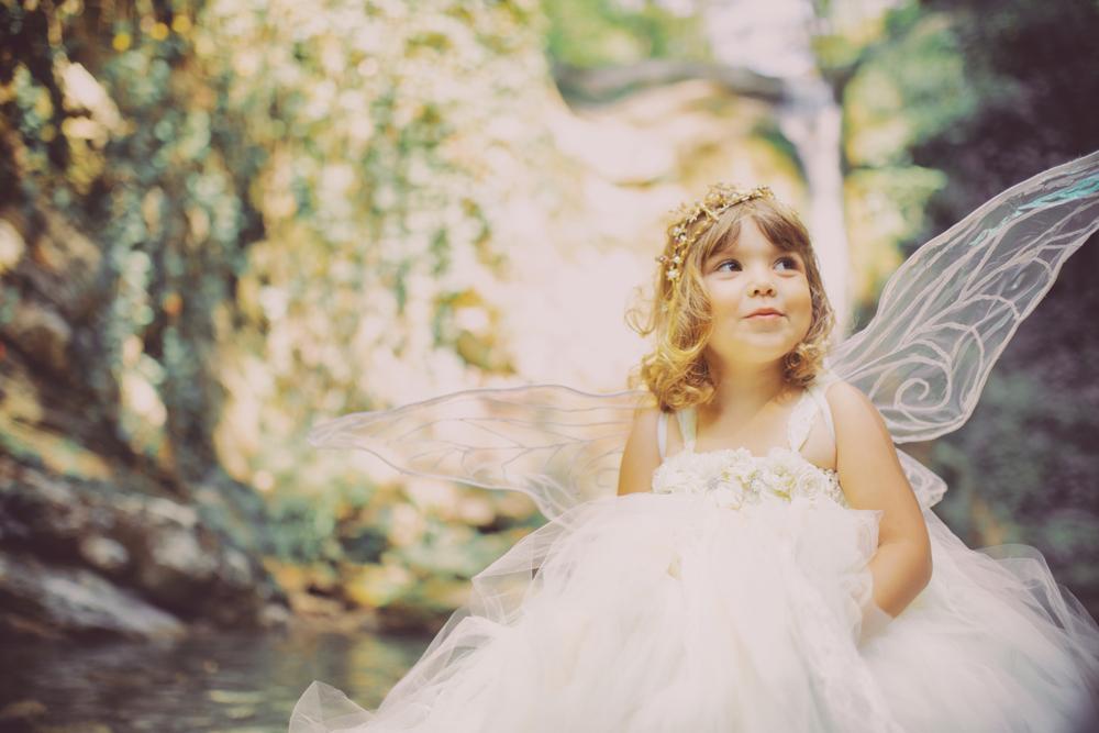 fairy names