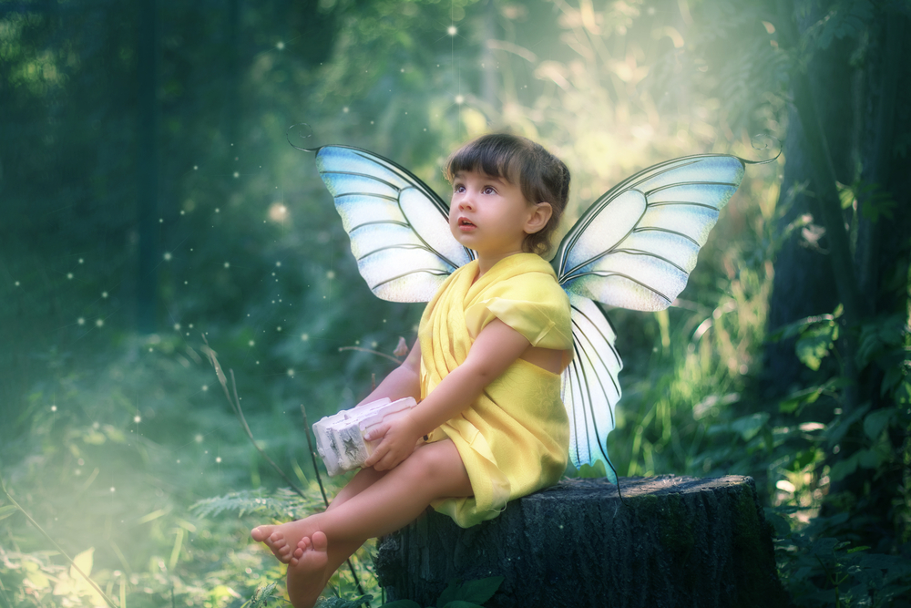 fairy names for girls and boys