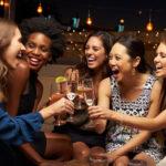 25 Fun Girls Night Games