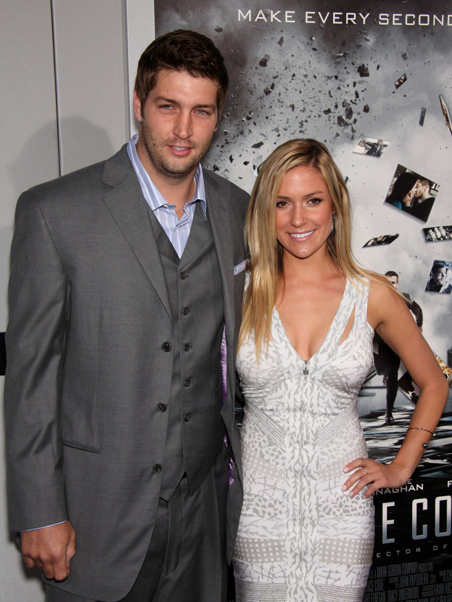 jay cutler and kristin cavallari battling over her company after end of 10 years of marriage | oh no!