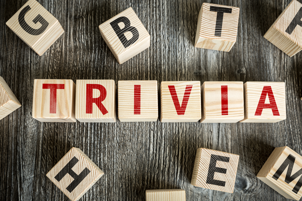 175 trivia questions and answers