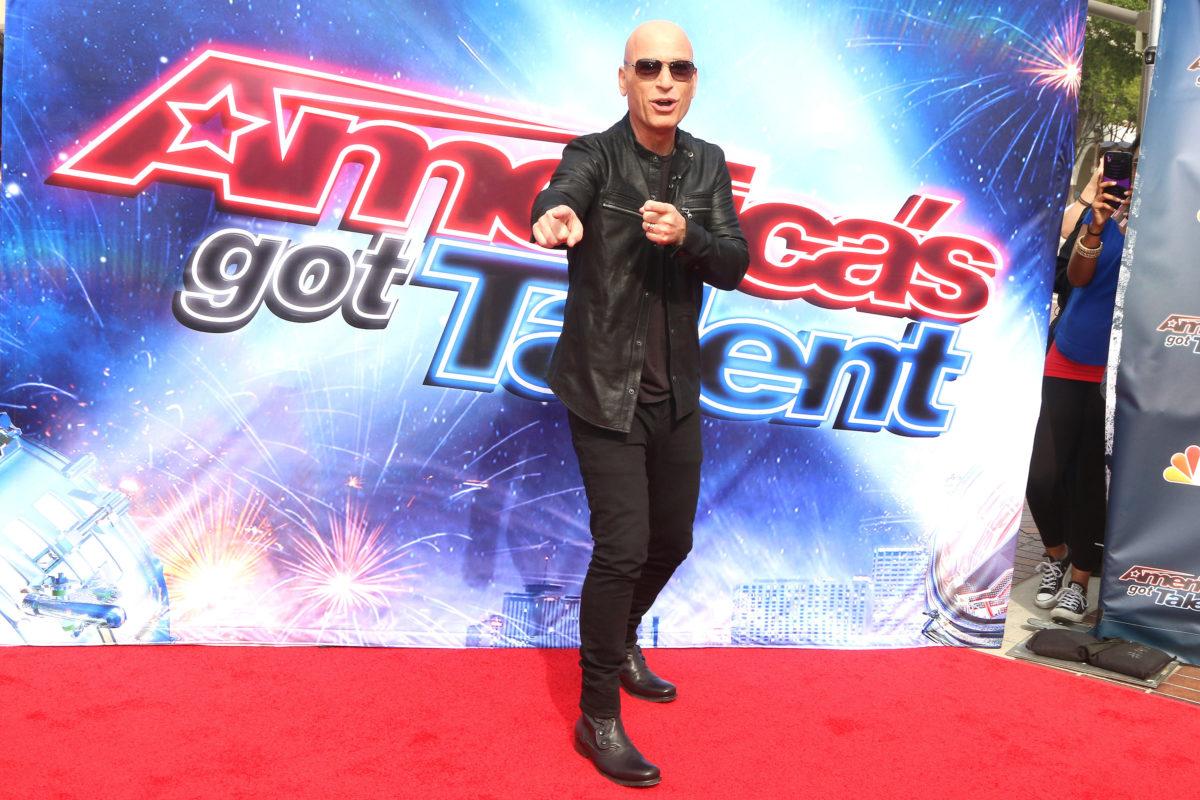 america's got talent judges team award 9-year-old singer with rare golden buzzer