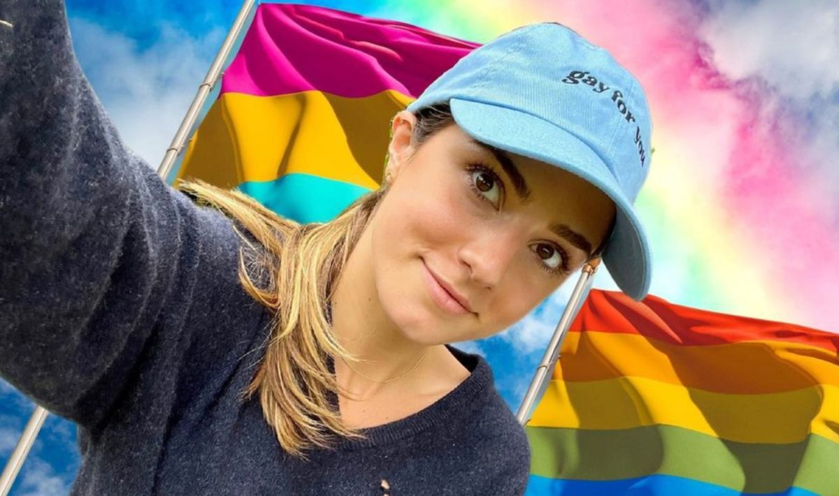 new york governor andrew cuomo's daughter comes out as demisexual