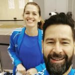 Argentine Fencer María Belén Pérez Maurice Offered Proposal From 'Great Teacher And Life Partner' Coach At Tokyo Olympics