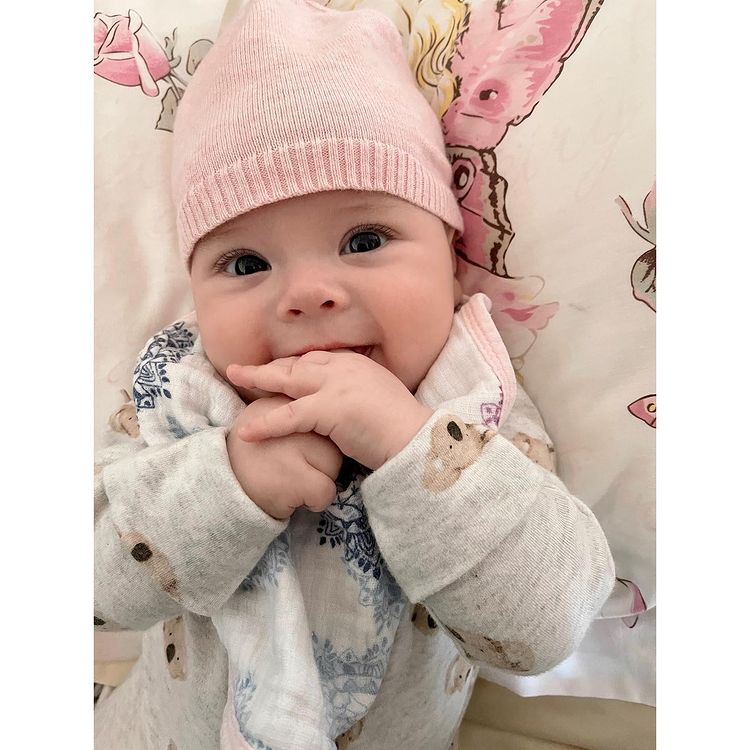 bindi irwin gives baby update after social media hiatus