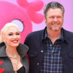 Blake Shelton Introduces Wife 'Gwen Stefani Shelton' To CMA Summer Jam Crowd