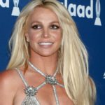 Britney Spears Is Feeling 'Rebellious,' Turns To Painting To Channel Her 'True Colors'