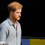 Buckingham Palace Addresses Prince Harry's Memoir Announcement