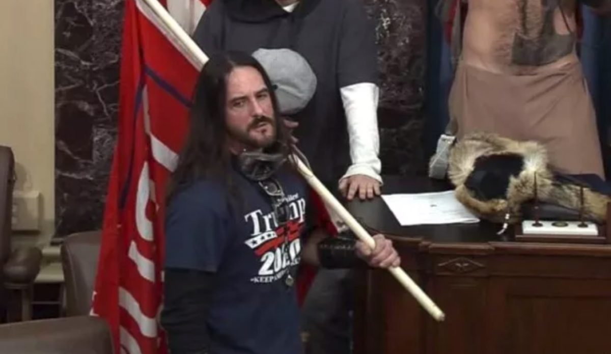 capitol rioter has longest prison sentence imposed on him for his involvement on january 6
